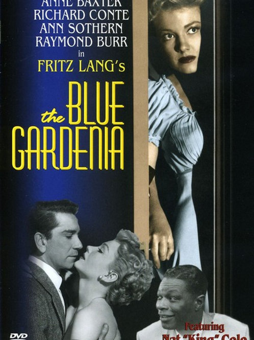 GARDÊNIA AZUL (The Blue Gardenia, 1953)