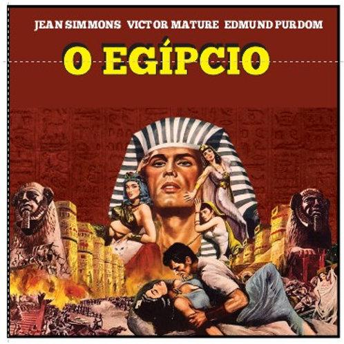O EGÍPCIO (The Egyptian, 1954)