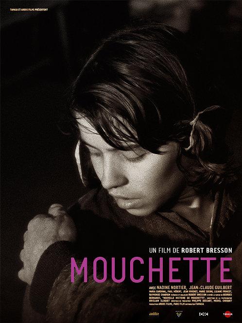 MOUCHETTE (Idem, 1967)