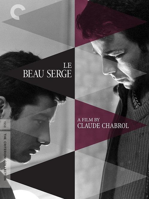 NAS GARRAS DO VÍCIO (Le Beau Serge, 1958)