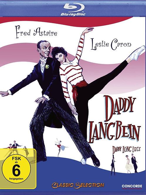 PAPAI PERNILONGO (Daddy Long Legs, 1955)