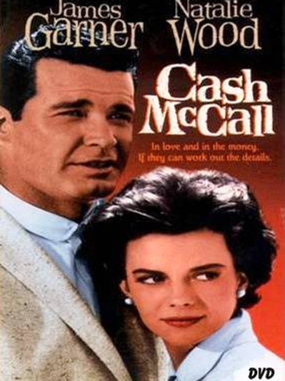 AMOR DE MILIONÁRIO (Cash McCall, 1960)