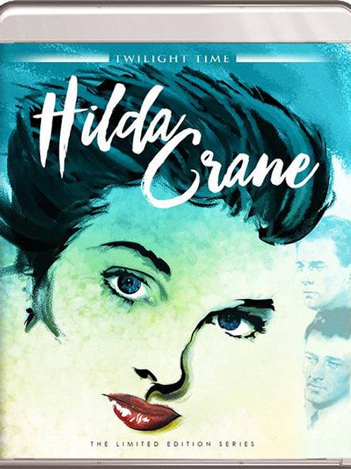 IDÍLIO PROIBIDO (Hildfa Crane, 1956)