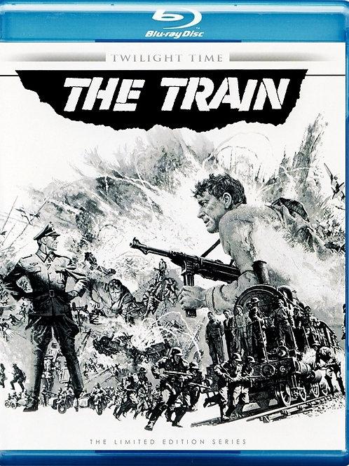 O TREM (The Train, 1964) Blu-ray