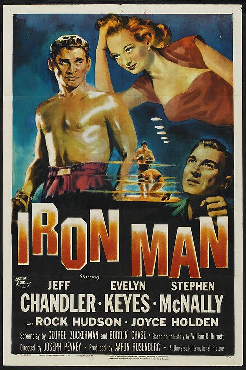 O DEMOLIDOR (Iron Man, 1951)