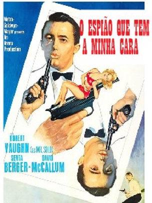 O AGENTE QUE TEM A MINHA CARA (The Spy With My Face, 1965)