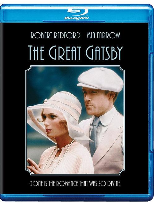 O GRANDE GATSBY (The Great Gatsby, 1974) Blu-ray