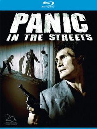 PÂNICO NAS RUAS (Panic in the Streets, 1950)