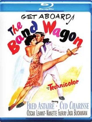 A RODA DA FORTUNA (The Band Wagon, 1953)