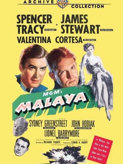 MALÁSIA  (Malaya, 1949)