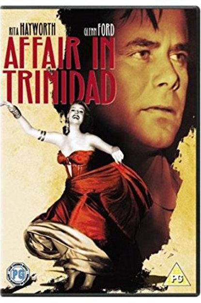 UMA VIÚVA EM TRINIDAD (Affair In Trinidad, 1952)