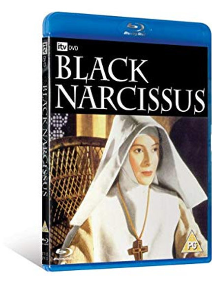 NARCISO NEGRO (Black Narcissus, 1947)