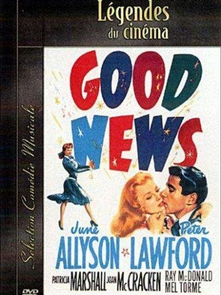 TUDO AZUL (Good News, 1947)