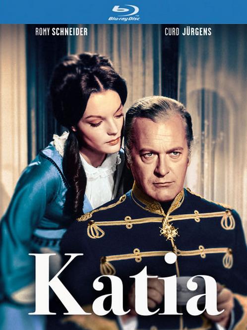 KATIA (Katia, 1959)