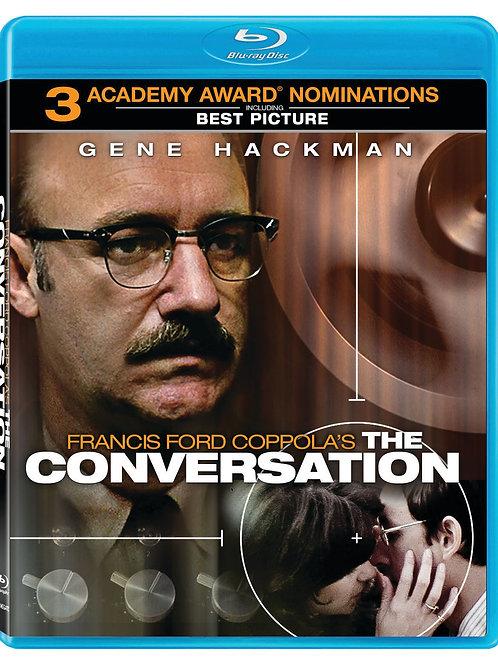 A CONVERSAÇÃO (The Conversation, 1974)