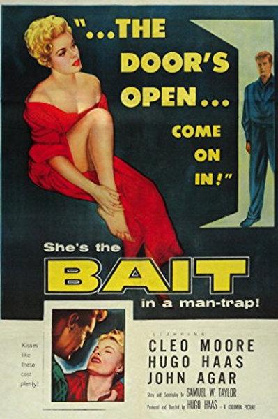 ISCA MALÍGNA (Bait, 1954)