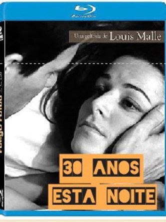 30 ANOS ESTA NOITE (Le Feu Follet, 1963)
