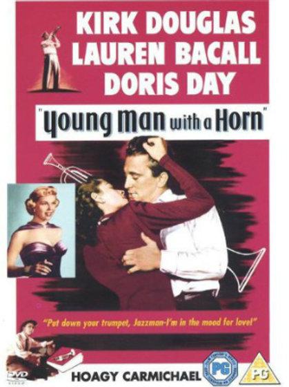ÊXITO FUGAZ (Young Man With A Horn, 1950)