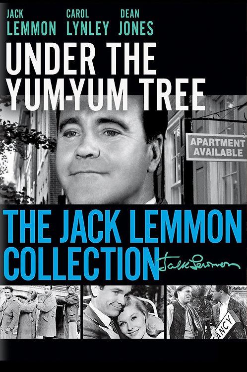 DON JUAN ERA APRENDIZ (Under The Yum Yum Tree, 1963) Blu-ray