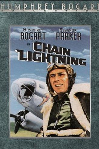 A MORTE NÃO É O FIM (Chain Lightning, 1950)