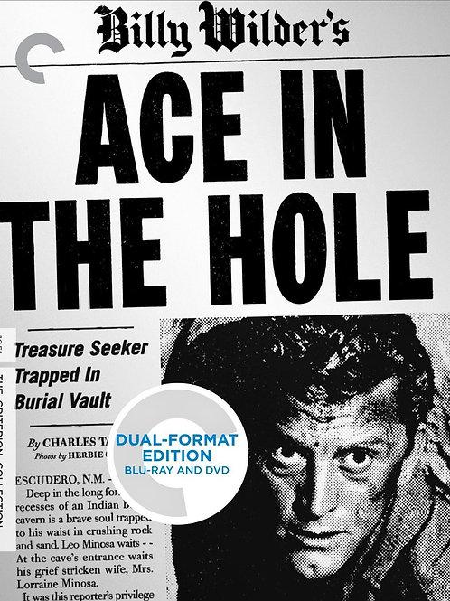 A MONTANHA DOS SETE ABUTRES (Ace In The Hole, 1951)