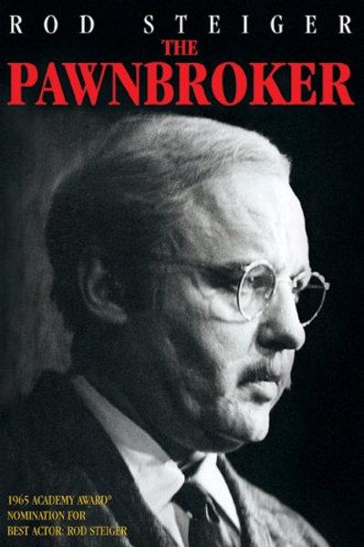 O HOMEM DO PREGO (The Pawnbroker, 1964)