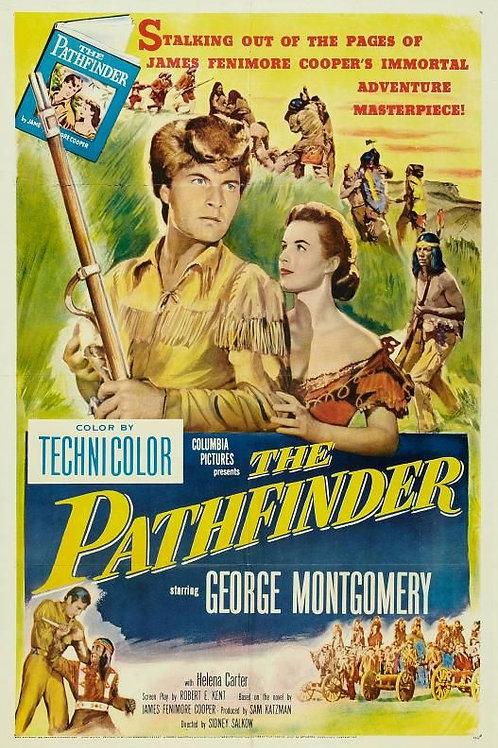 ALIANÇA DE SANGUE (The Pathfinder, 1952)