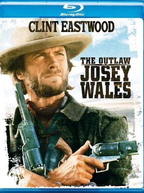 JOSEY WALLES, O FORA DA LEI (The Outlaw Josey Wales, 1976)
