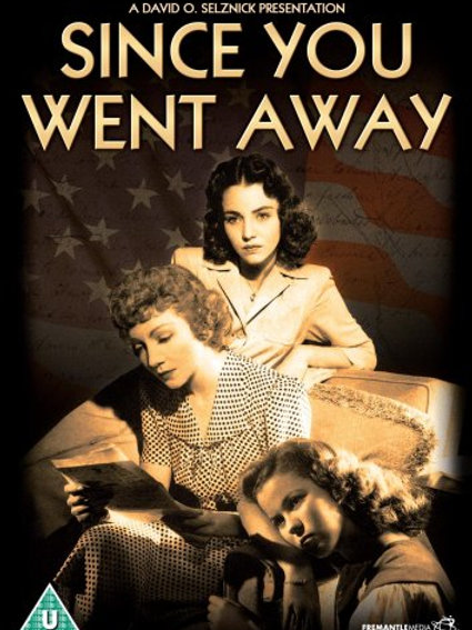 DESDE QUE PARTISTE (Since You Went Away, 1944)