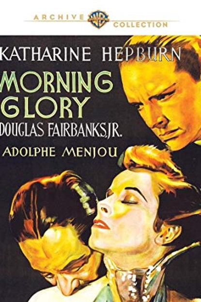 MANHÃ DE GLÓRIA (Mornig Glory, 1933)