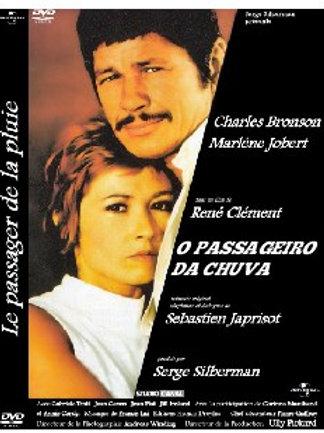 O PASSAGEIRO DA CHUVA (Le Passager de La Pluie, 1970)