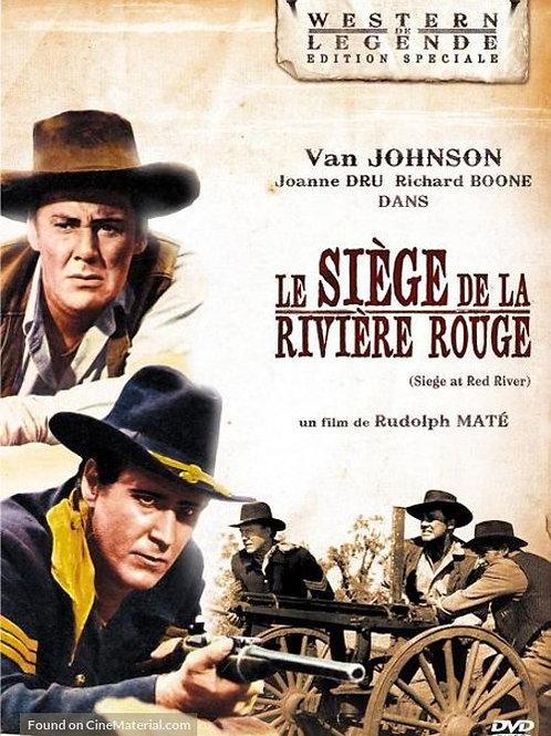 CORAÇÕES DIVIDIDOS (Siege at Red River, 1954)