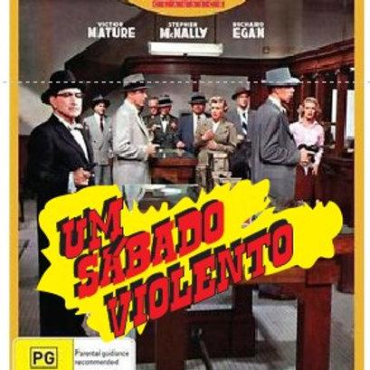 UM SÁBADO VIOLENTO (Violent Saturday, 1955)