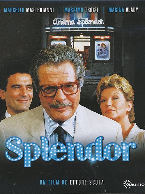 SPLENDOR (Splendor, 1989)