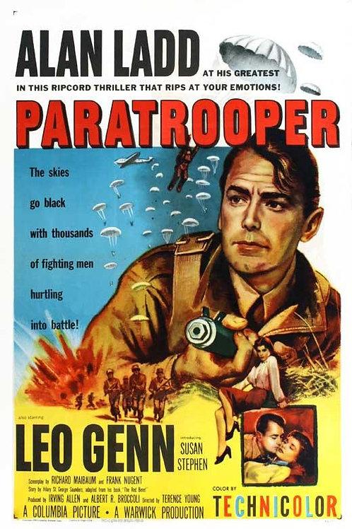 SINAL VERMELHO (Paratrooper, 1953)
