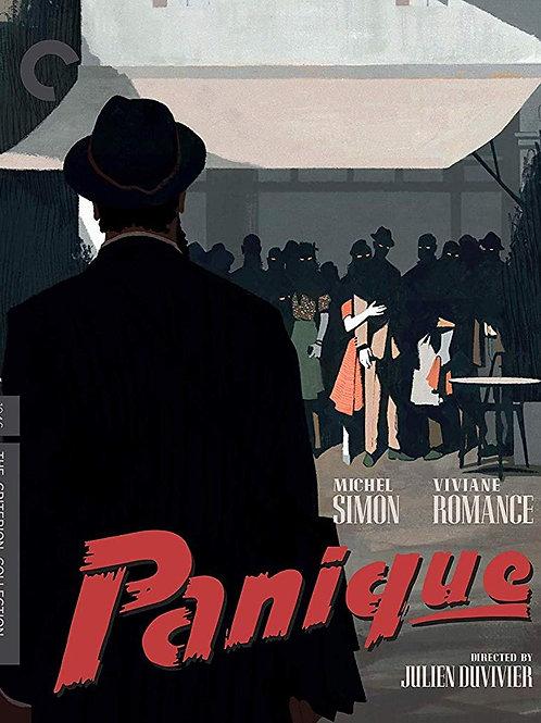 PÂNICO (Panique, 1947)