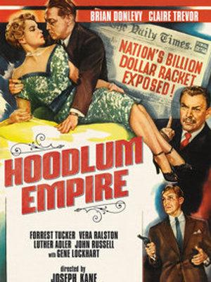 IMPÉRIO DOS MALVADOS (Hoodlum Empire, 1952)