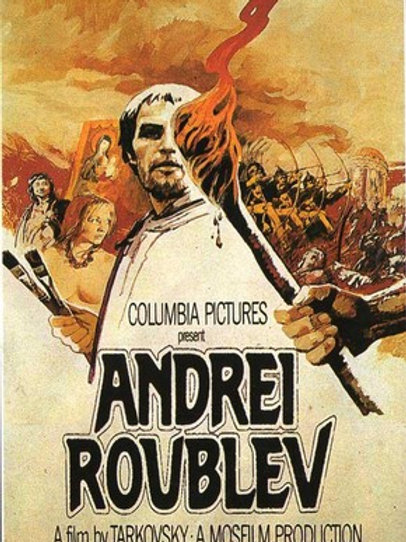 ANDREI RUBLEV (Andrei Rublev, 1966)