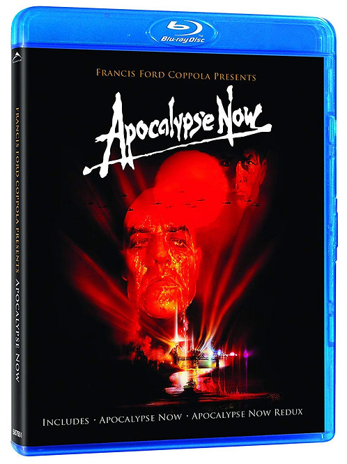 APOCALYPSE NOW (Idem, 1948) blu-ray