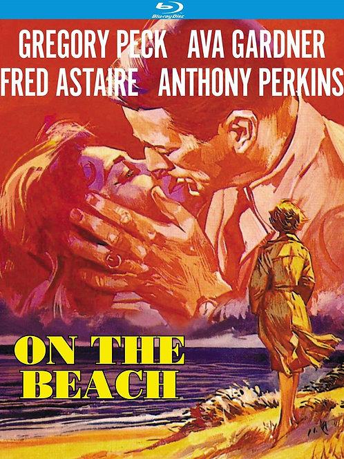 A HORA FINAL (On The Beach, 1959) Bluray