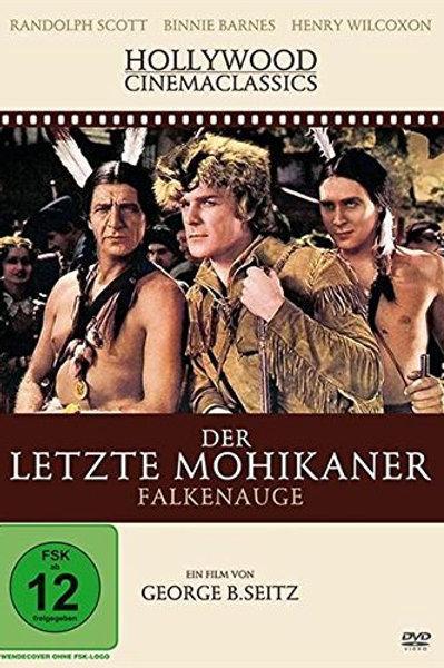 O ÚLTIMO DOS MOICANOS (The Last of the Mohicans, 1938)