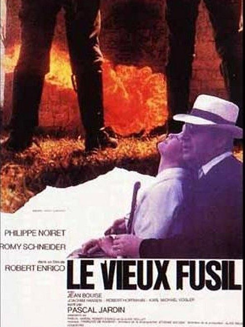 O VELHO FUSIL (Le Vieux Fusil, 1975)