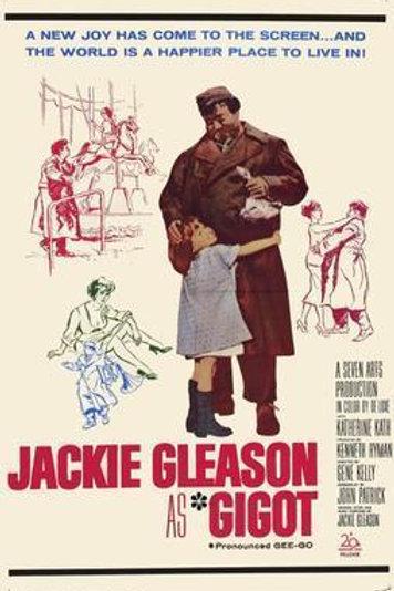 GIGOT (Idem, 1962)