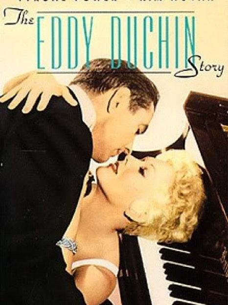 MELODIA IMORTAL (The Eddy Duchin Story, 1959)