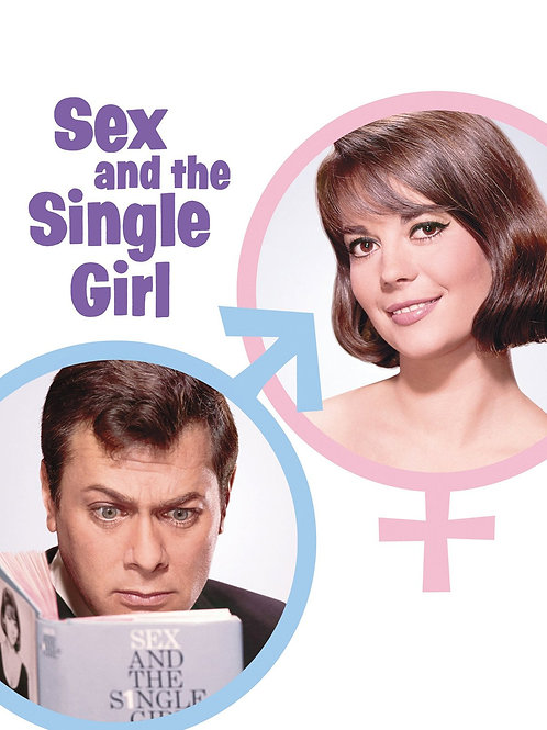 MÉDICA, BONITA E SOLTEIRA (Sex and The Single Girl, 1964)