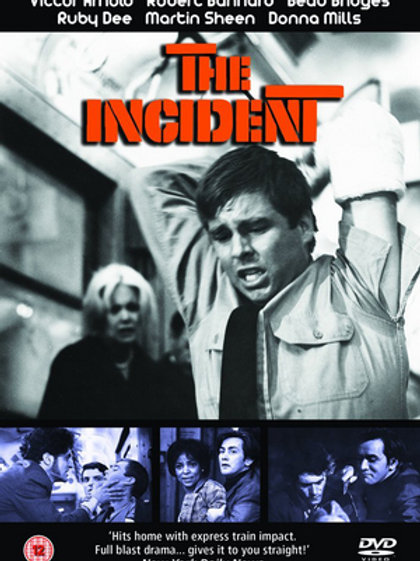 O INCIDENTE (The Incident, 1967)
