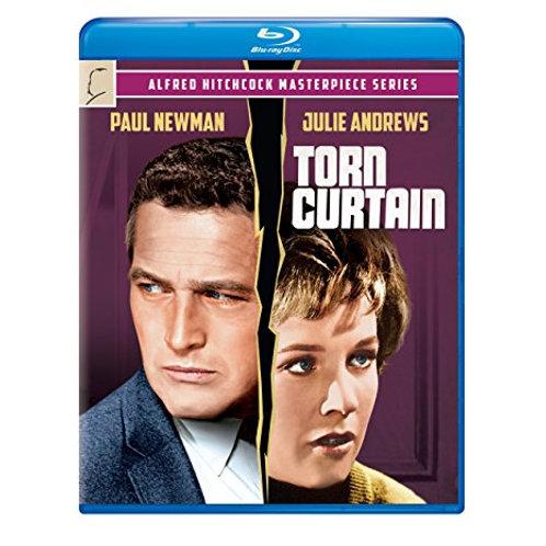 CORTINA RASGADA (Torn Curtain, 1966)