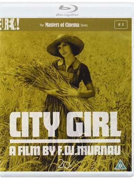 A GAROTA DA CIDADE (City Girl, 1930)