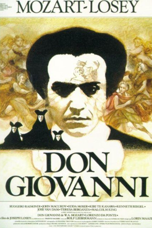 DON GIOVANNI (Idem, 1979)