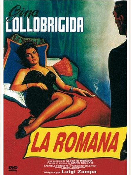 A ROMANA (La Romana, 1954)